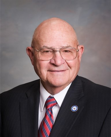 Photo of Jerry Hoopes