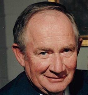 Merlin Eugene Borcher