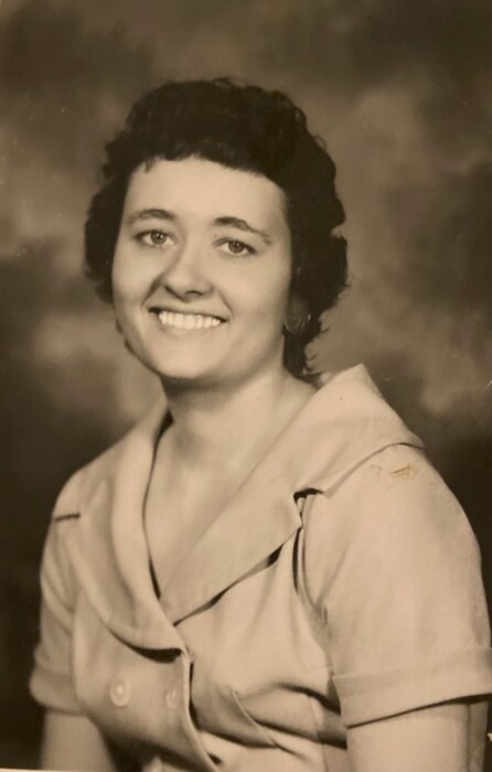 Betty Jean (Bean) Grider