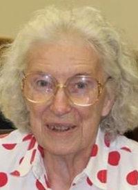 Dorthy Alyne Fross