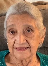 Juanita C Gonzales