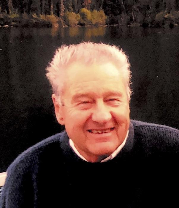 Robert Duane Scholl