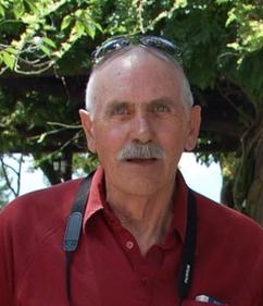Larry Lee Stricker