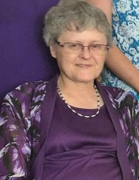 Barbara Lee Lowry
