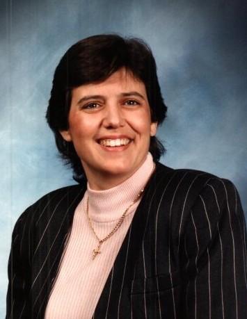 Candace Ann White