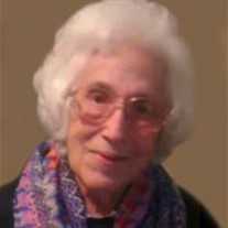 Elvira Olga McLaughlin