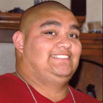 Johnny Ruiz, Jr.