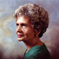 Lela Mae McBride