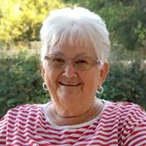 Leora McBride Taylor
