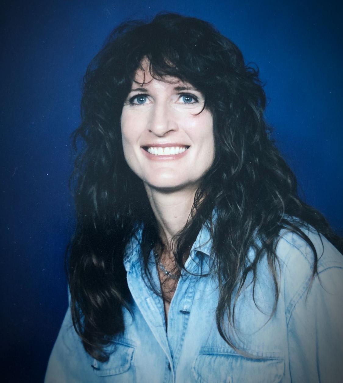 Carolyn Sue Sheriff