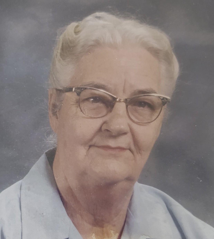 Isabell  G. McKinney