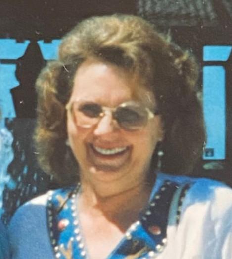 Marie Hargis O'Neal