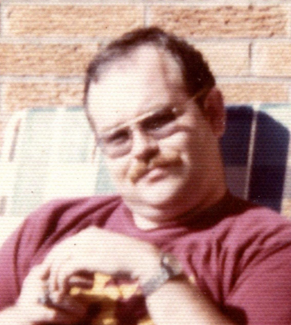 Jerry Morton West