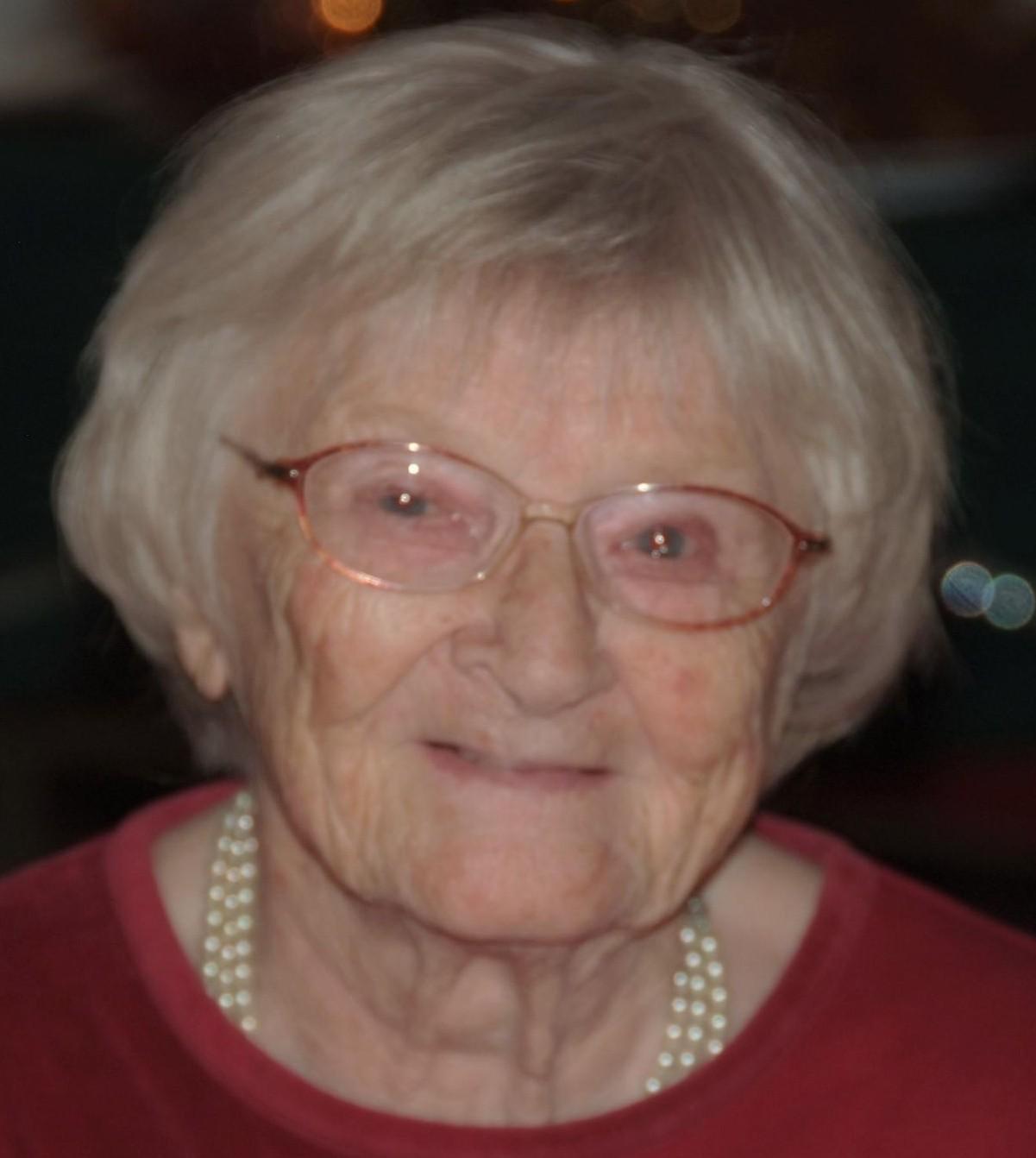 Helen E. Breidinger