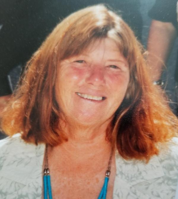 Doris Llse Ramsperger