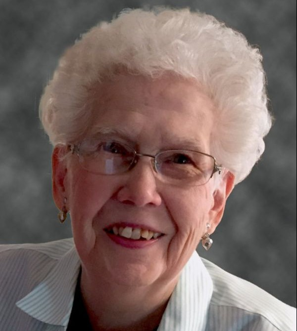 Ella Marie Talbot