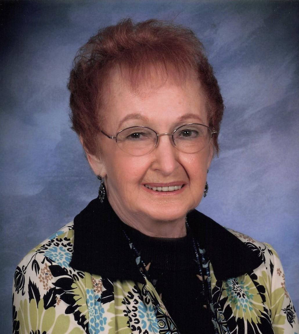 Lois Adel (Gamble) Miller