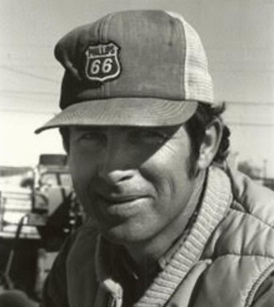 Robert Jesse Higgins
