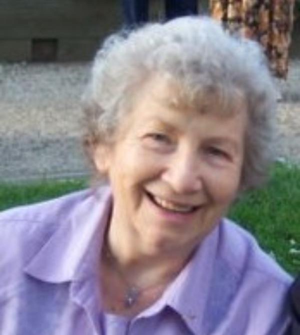 Mary Dale Beckner