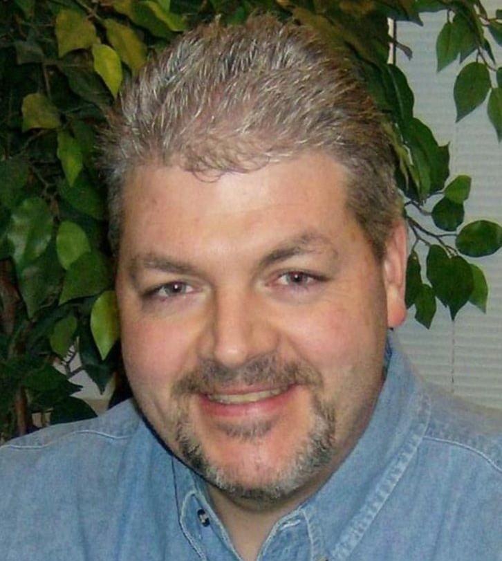 Mark Dennis Leishman