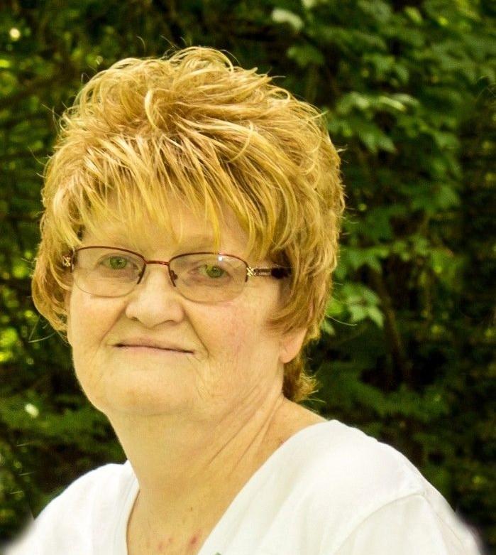 Elaine  Mcknight  Servoss
