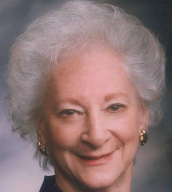 Rheta Caroline Charlton
