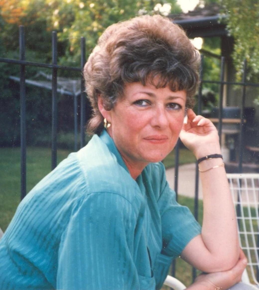 Mary  Jean  Brackmann