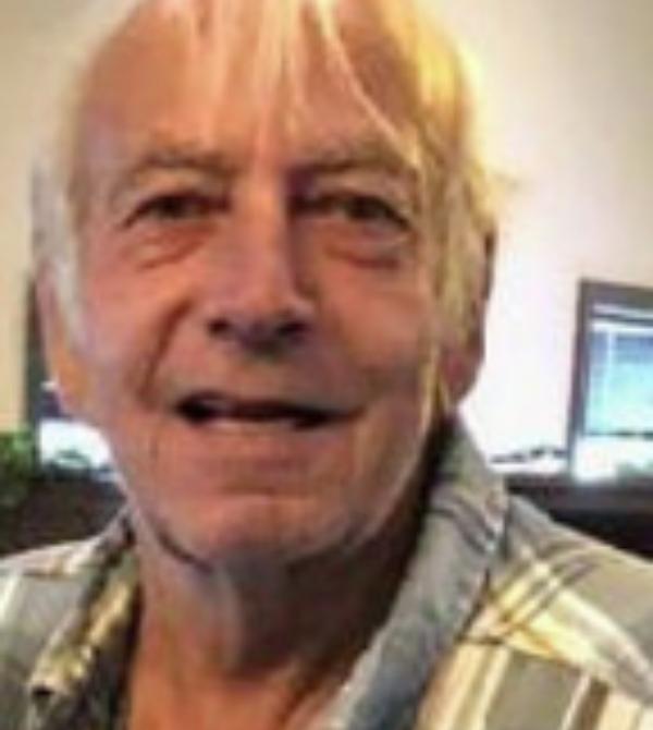 Wayne Becker