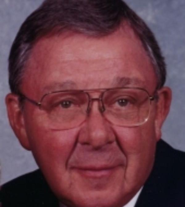 Donald G. McClinton