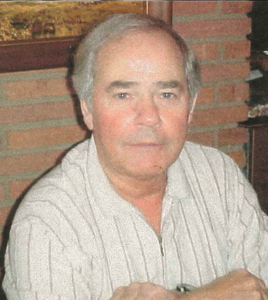 Charles Michael Casey