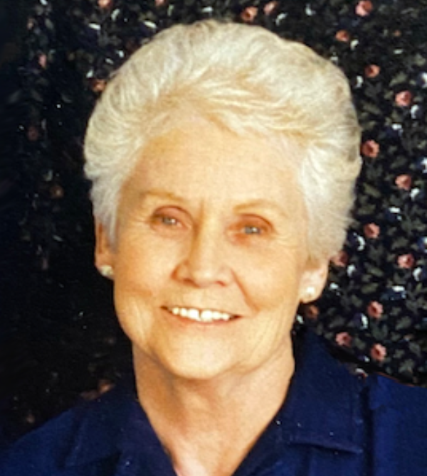 Lorraine Belle Floyd