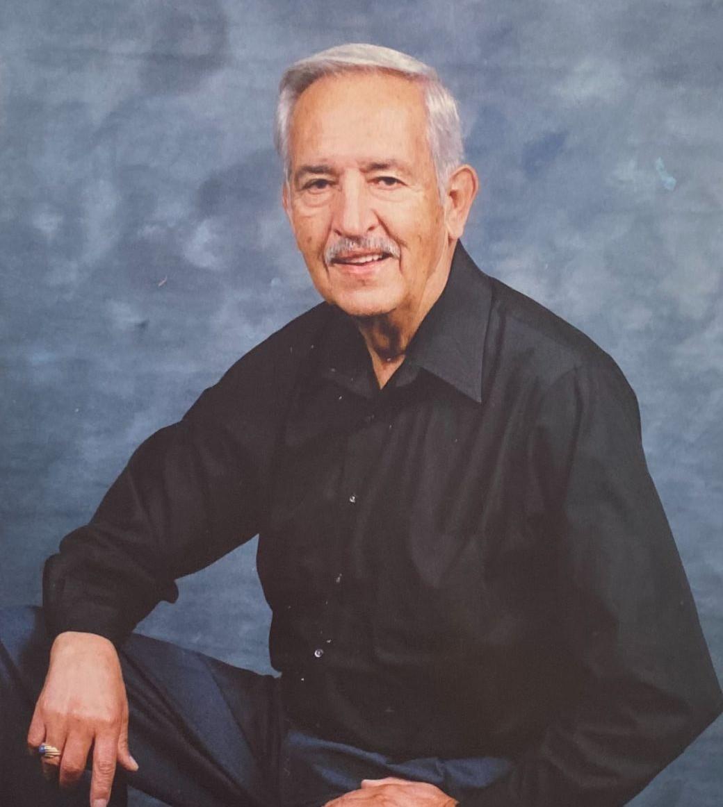 Ruben Salsberry Gonzales