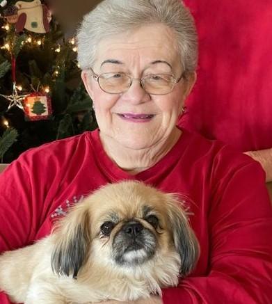 Betsy Anne Klink