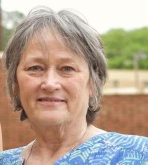 Teresa Arceneaux Cooper