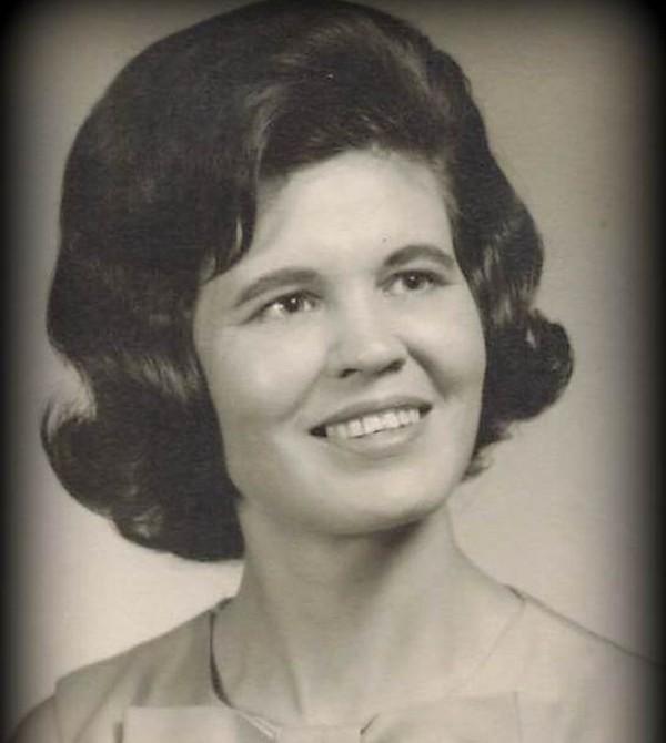 Emma Mae Morris