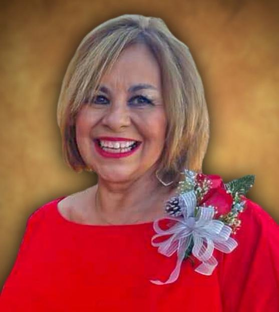 Bonnie Madrid Byrd