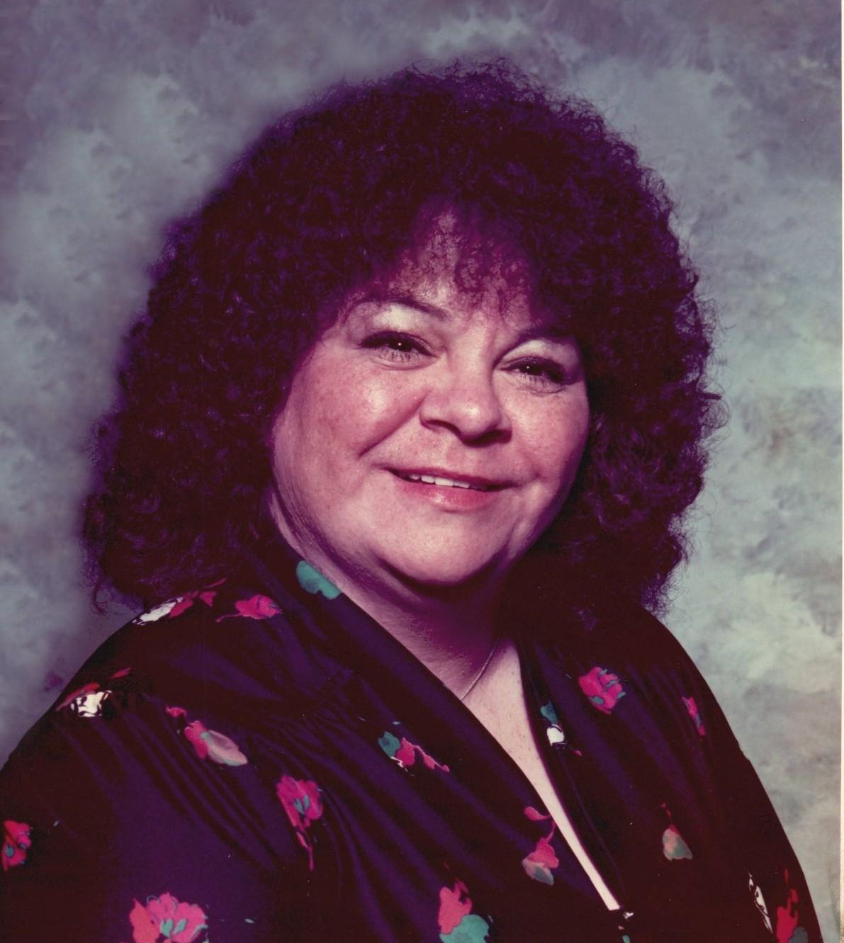 Ernestine L. Mora