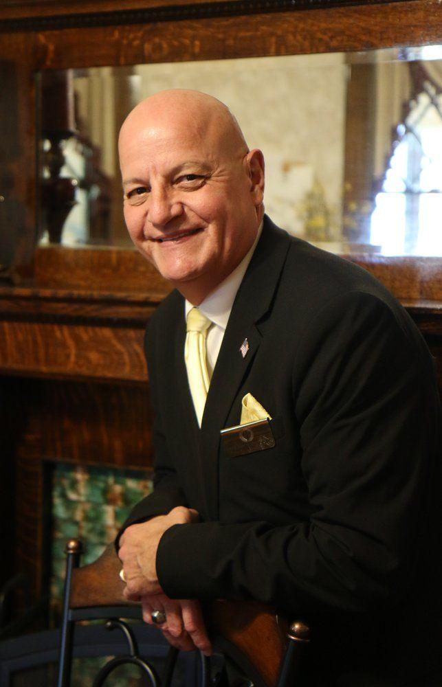 Photo of Robert Jones - Owner/Licensed Funeral Director