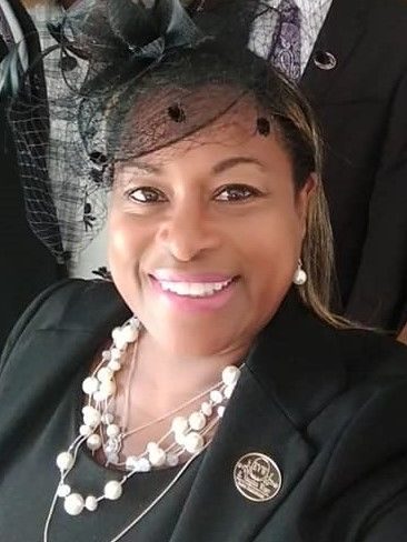 Photo of Hope Walker - Family Service Support