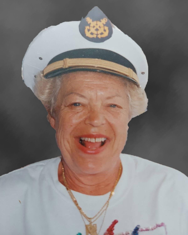 Barbara L. Huy