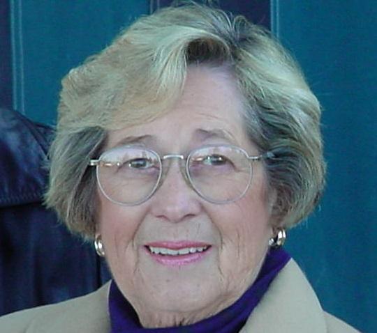 Mary Lou Heitz