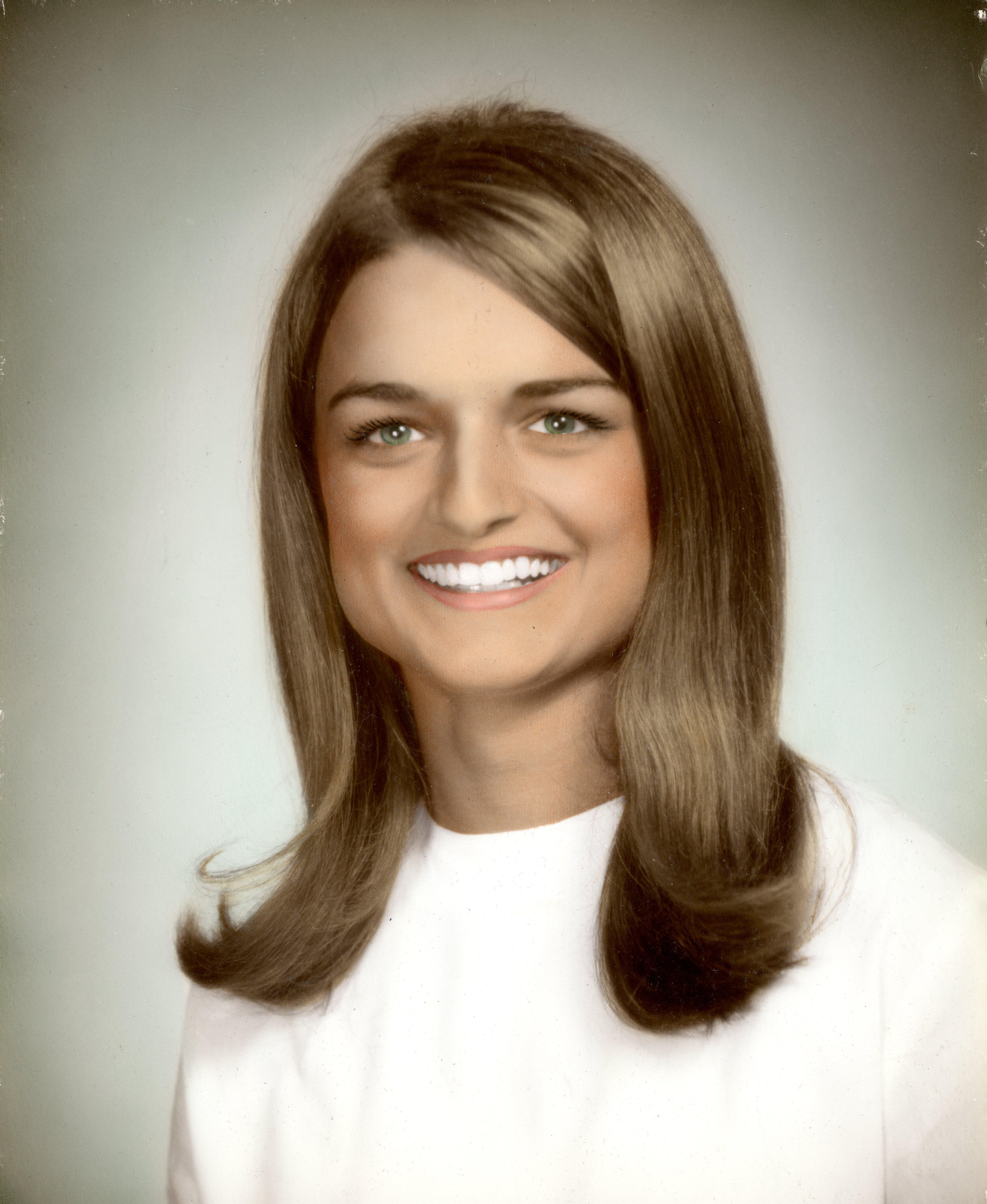Betty L. Holsinger
