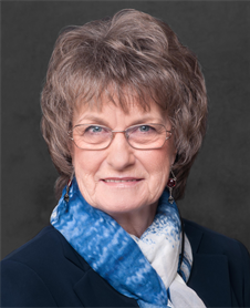 Photo of SANDRA COMBS - Office Manager