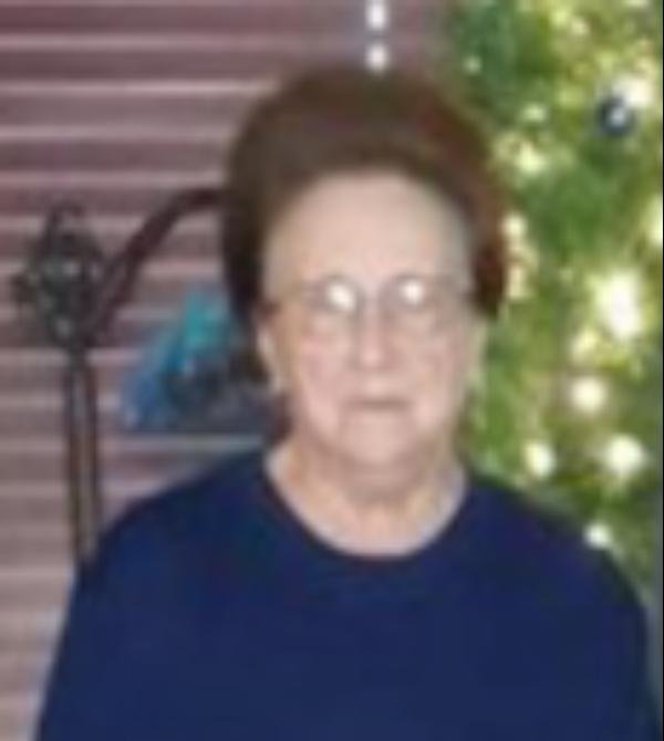 Rosie Jean Lowham