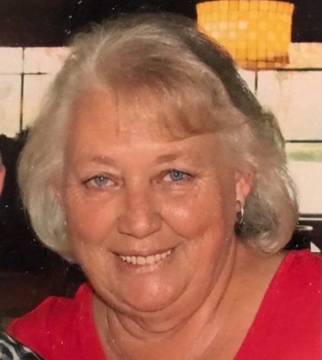 Debra  Elizabeth Barbour Byrd