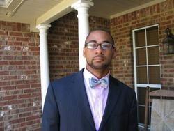Photo of MARKEL WASHINGTON - Associate Chaplain