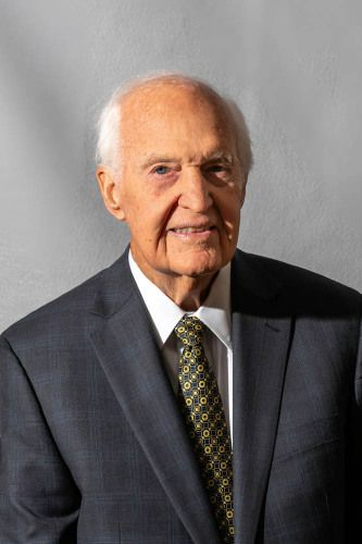 Photo of Harold Childress - Owner, Funeral Director