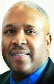 Photo of REV. WILLIAM DAVIS - Chaplain