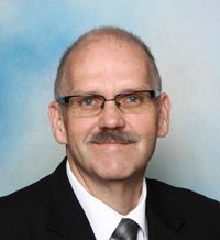 Photo of Tom Wolfe - Funeral Director-Class 1 / Staff Manager