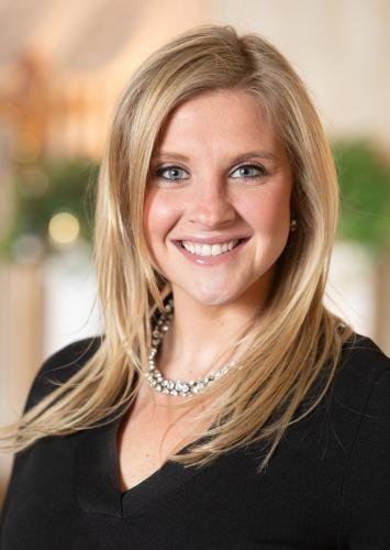 Photo of Lauren A. Dziedzic - Funeral Director/ Embalmer